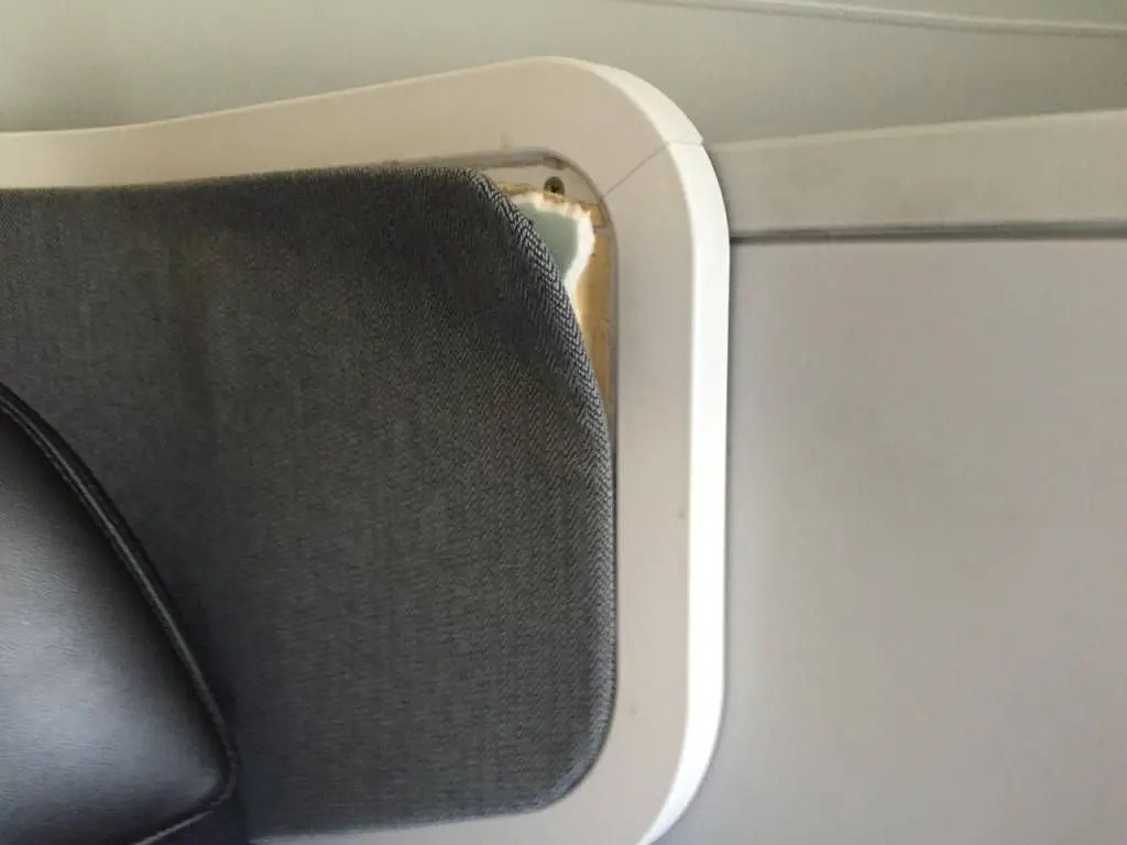 American Airlines B777-Business Class-029