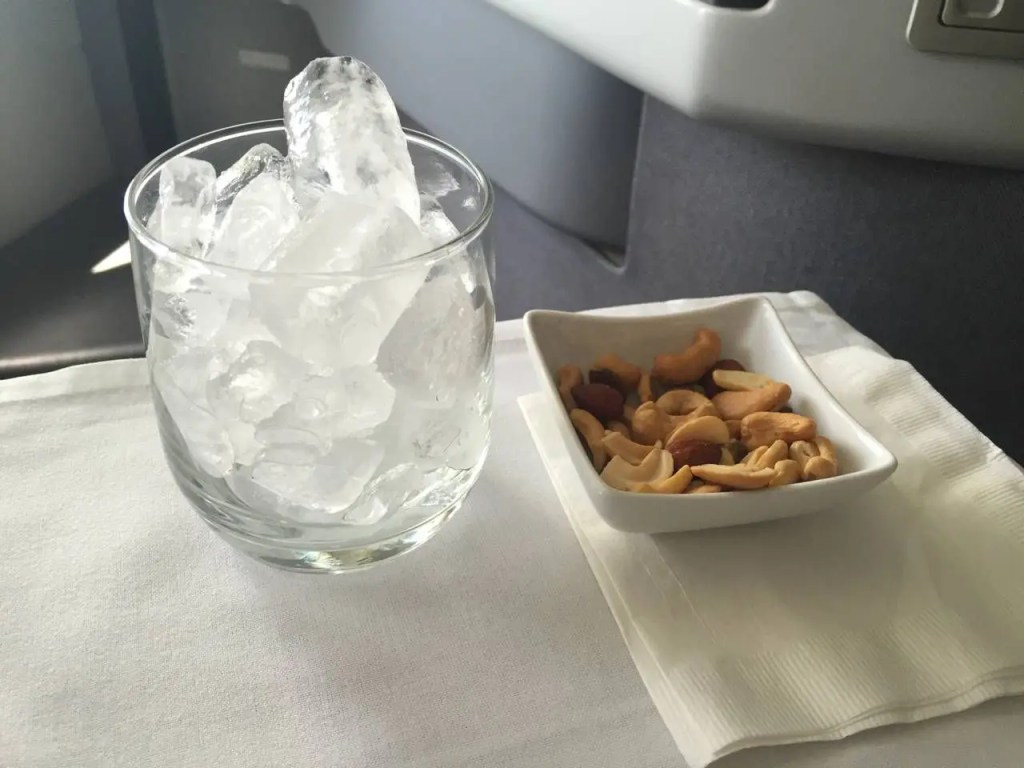 American Airlines B777-Business Class-031
