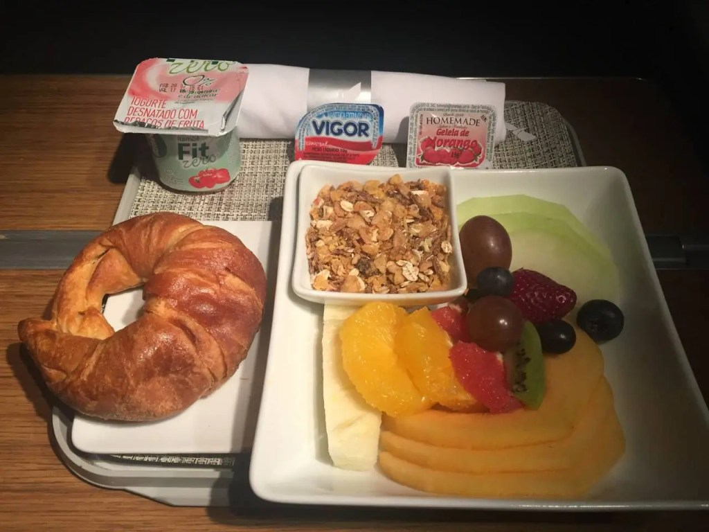 American Airlines B77W Business Class-041