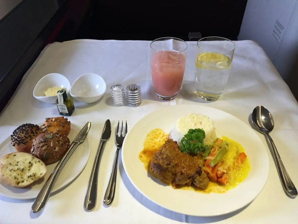 Malaysia Airlines A380 First Class-063