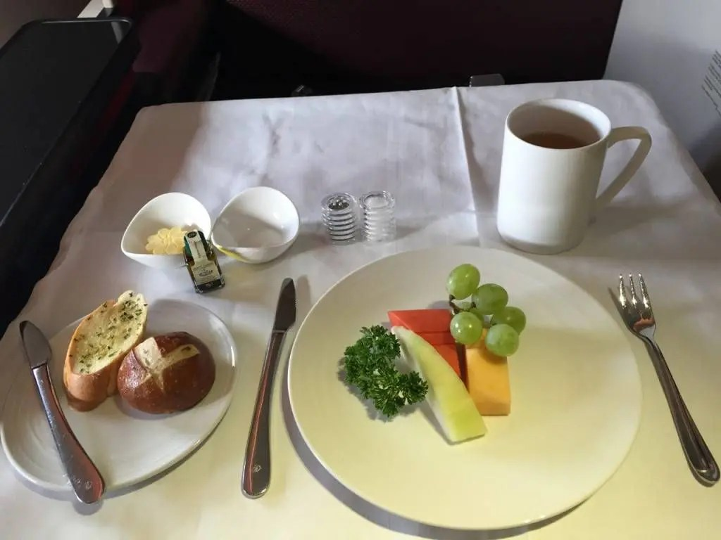 Malaysia Airlines A380 First Class-072