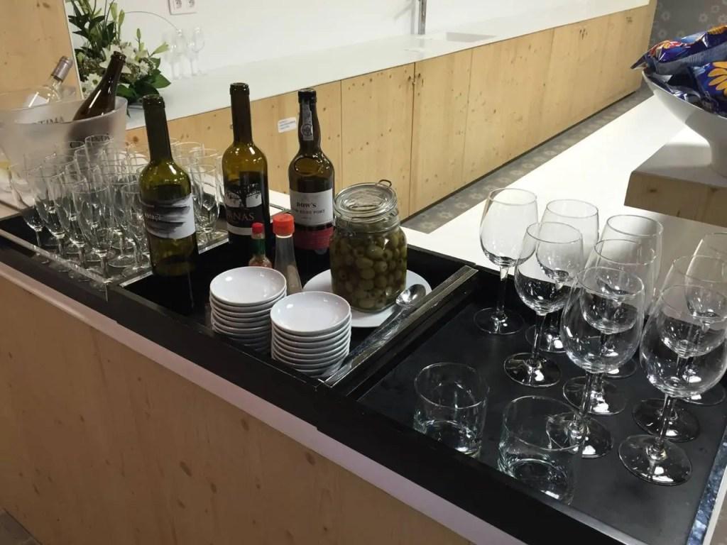 Ana Lounge Lisboa - 18