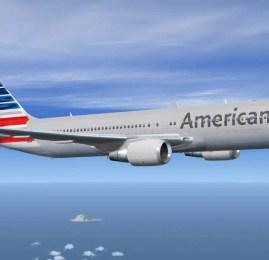 American Airlines vai deixar de operar em Curitiba