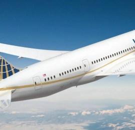 United Airlines celebra novas parcerias que levam mais bebidas premium a bordo