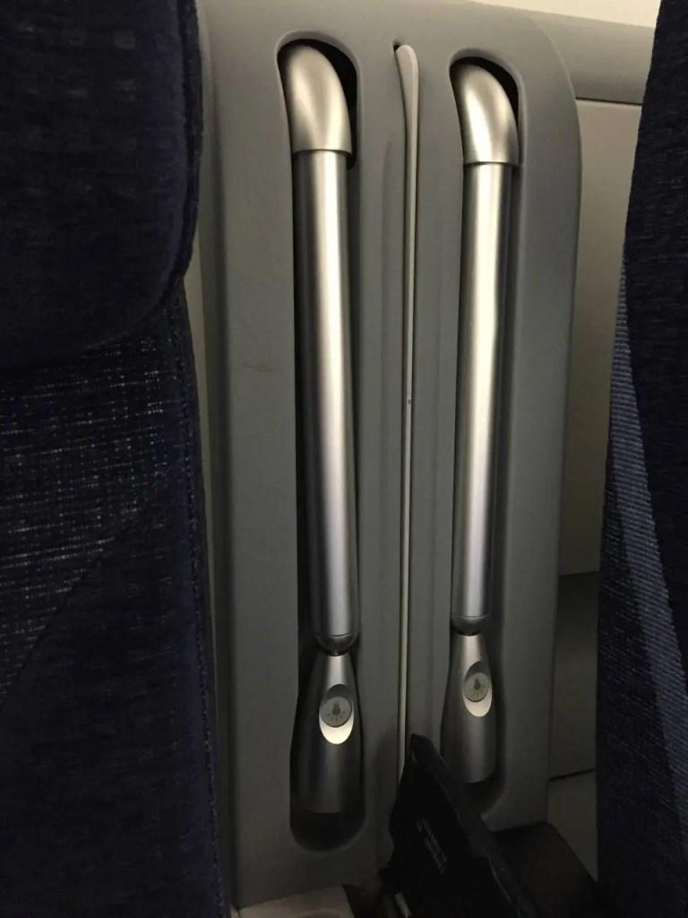 TAP A330 Business Class - 6