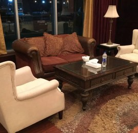 Cairo VIP Lounge – Aeroporto do Cairo (CAI)