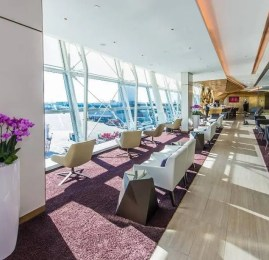 Etihad Airways inaugura lounge Premium no aeroporto de Nova York – JFK