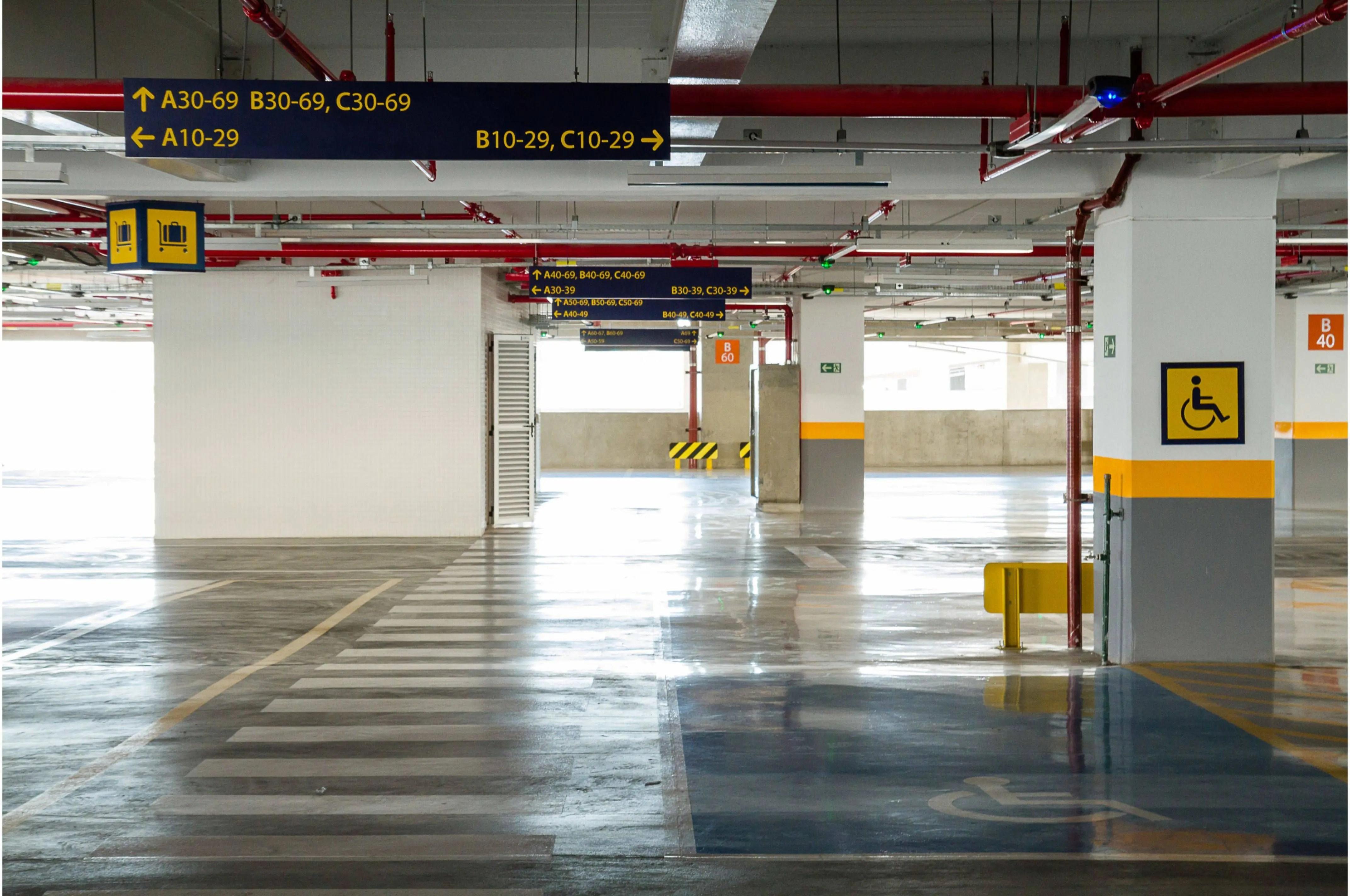 RIOgaleão - Edifício Garagem (EDG)_1
