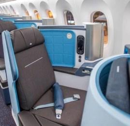 Air France e KLM também estão com promoção para viajar na classe executiva para Europa