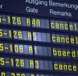 Com que frequência você checa suas reservas antes de voar?