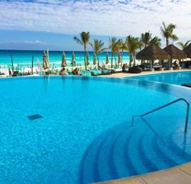 Ganhe 15% de desconto na hospedagem no ME Cancun