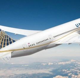 United Airlines vai operar a única rota entre os EUA e Cingapura sem escalas