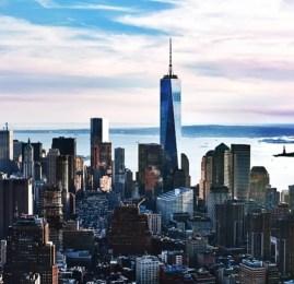 Clientes Mastercard Black e Platinum tem entrada exclusiva no One World Observatory em Nova York