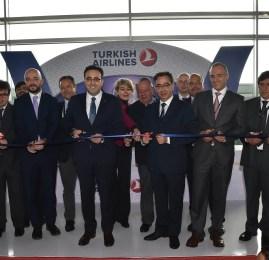 Turkish Airlines inicia voos para Bogotá e Cidade do Panamá