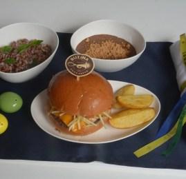 Azul fecha parceria com Buzina Food Truck e terá cardápio exclusivo em voos para EUA e Portugal