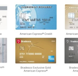 Comunicado Oficial do Bradesco sobre American Express Credit e Membership Rewards