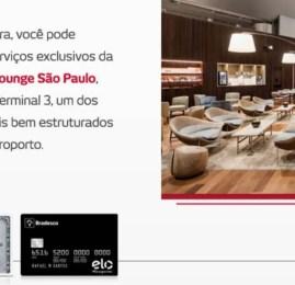 Cartões The Platinum Card da American Express e Bradesco Elo Nanquim agora podem acessar o lounge da Star Alliance em São Paulo