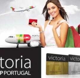 Esclarecimentos sobre o programa TAP Victoria e a promoção de 100% de bônus
