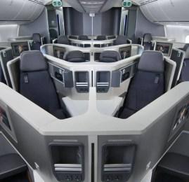 American Airlines vai diminuir frequência de vôos para Los Angeles e mudar a aeronave