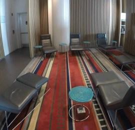 Sala VIP LATAM – Aeroporto de Bogotá (BOG)