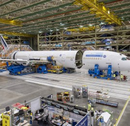Air France vai operar 787 Dreamliner a partir de janeiro