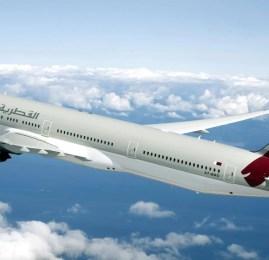 Qatar vai voar direto para o Rio de Janeiro em 2017