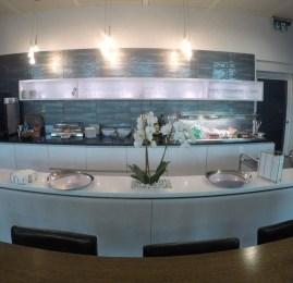 Sala VIP Dnata Lounge – Aeroporto de Geneva (GVA)