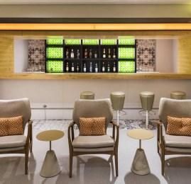 GOL inaugura nova sala VIP no aeroporto RIOgaleão