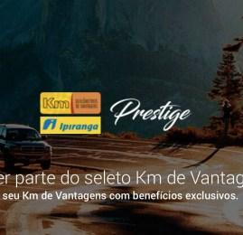 KM de Vantagens lança nova categoria exclusiva para seus clientes