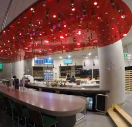 Sala VIP Terraza Premier Aeromexico by Heineken – Aeroporto da Cidade do Mexico (MEX)