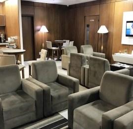 Sala VIP Advantage – Aeroporto de Curitiba (CWB)