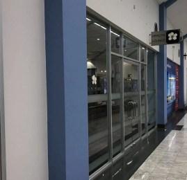 Sala VIP Araliya Lounge – Aeroporto de Colombo (CMB)