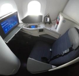 Nova Classe Executiva da Aeromexico no B787-9 – São Paulo p/ Cidade do México