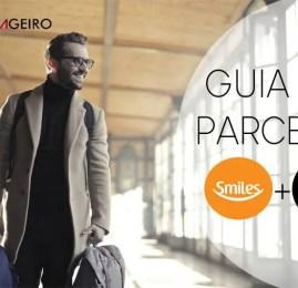 GUIA: Como Acumular milhas Smiles usando UBER (parte 1)