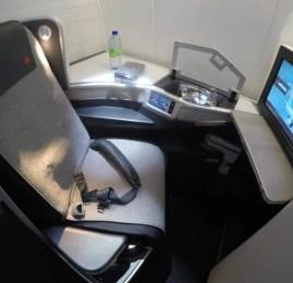 Air Canada lança o novo Signature Service para seus passageiros de cabine premium