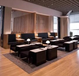 British inaugura novo lounge no aeroporto de Roma