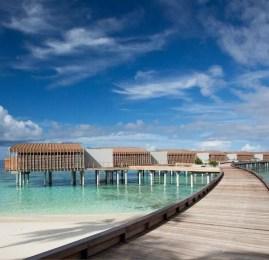 Reserve um hotel nas Maldivas pela metade do preço!