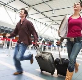 Passageira perde voo, invade pista do aeroporto de Guarulhos e é detida!