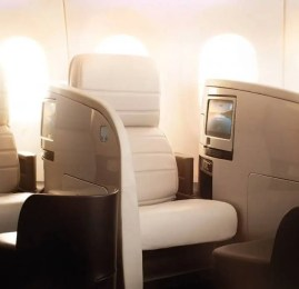 Rara disponibilidade para voar com a Air New Zealand usando pontos/milhas