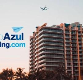 TudoAzul oferece até 20 pontos por dólar gasto em Hotéis