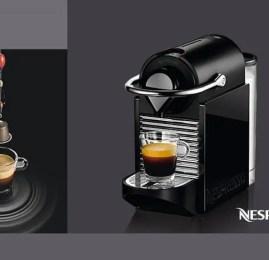 Bazar Nespresso oferece até 50% de desconto para clientes Bradesco Prime