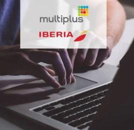 LATAM volta a mostrar disponibilidade da Iberia!
