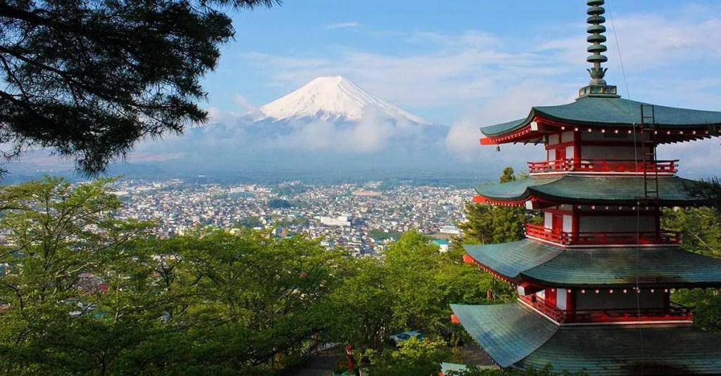 Bom demais para ser verdade? O Japão provavelmente não vai pagar por metade da sua próxima viagem - Passageiro de Primeira
