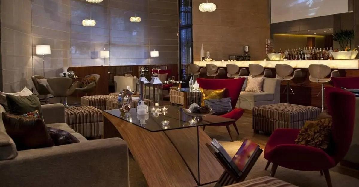 Sugestão hotel Renaissance