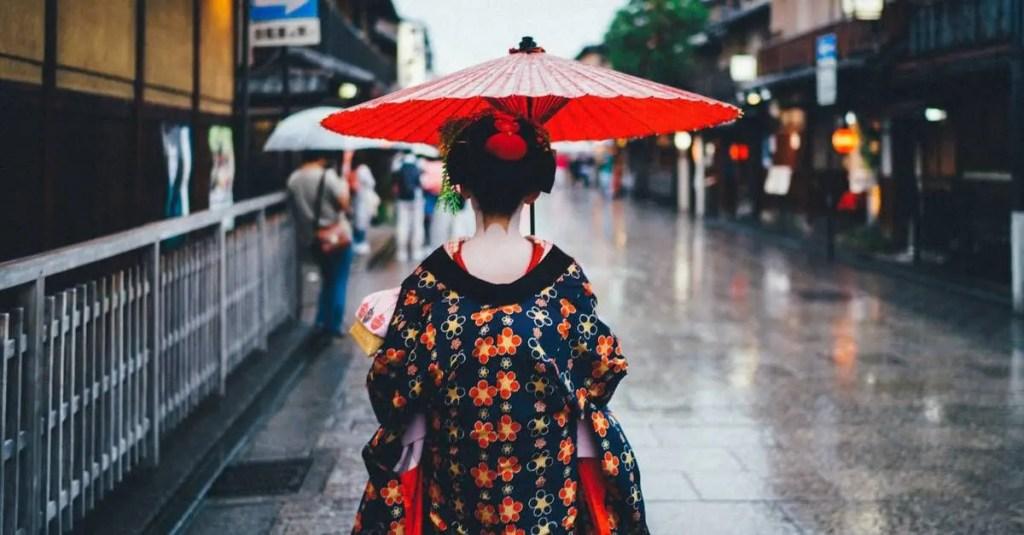 Tóquio stopover