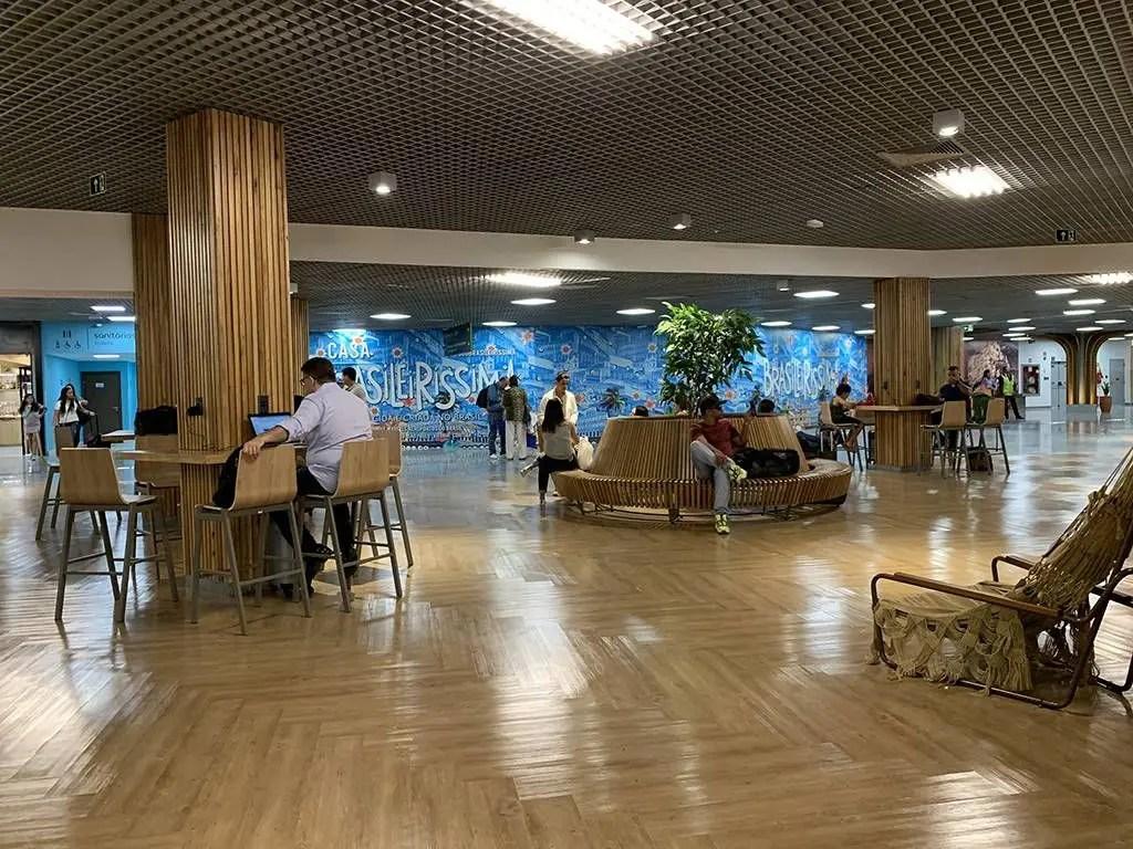 Aeroporto de Salvador