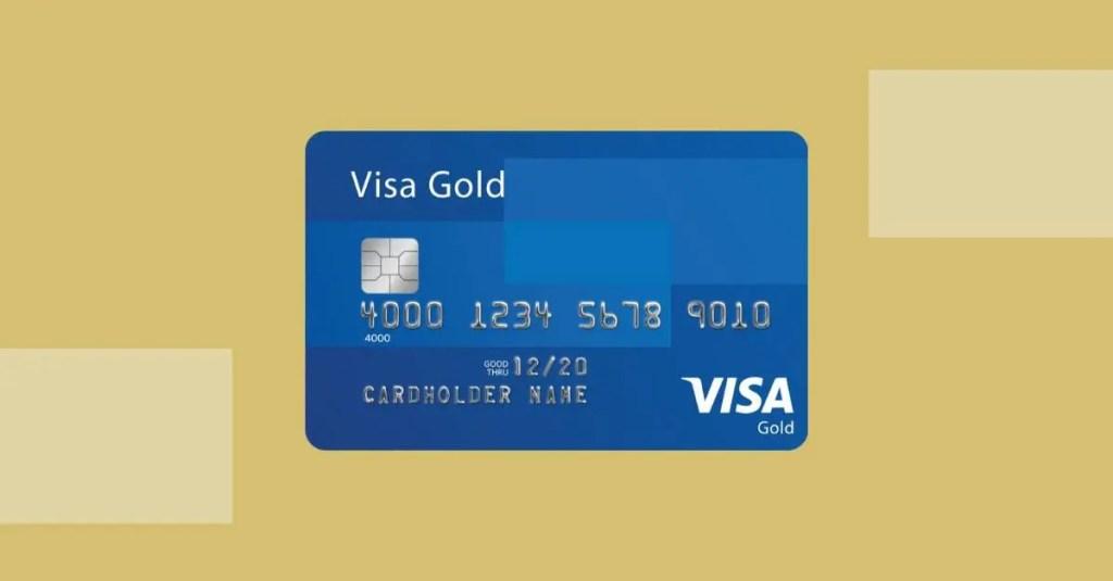 guia cartao visa gold