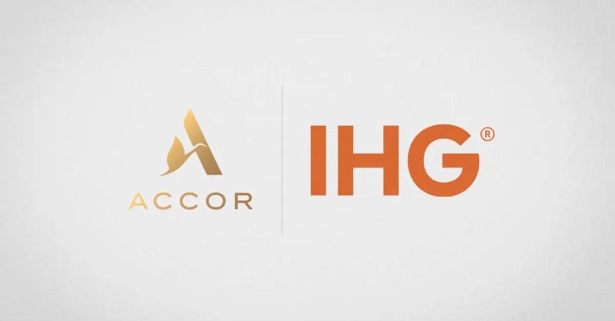 Accor e IHG fusão