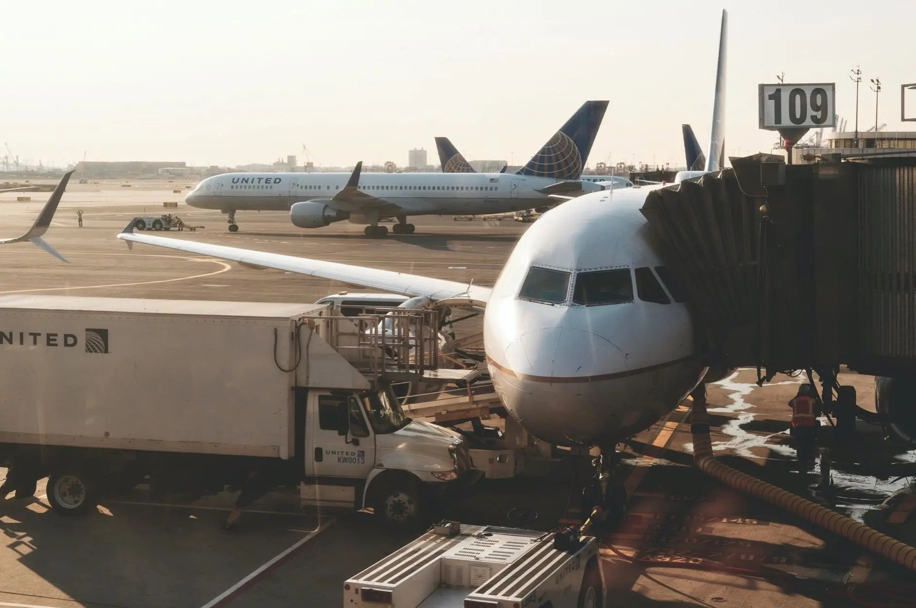veículos aeroportos