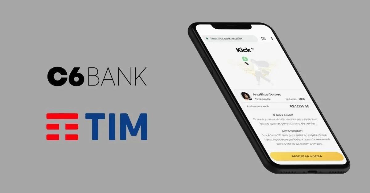 TIM C6 Bank